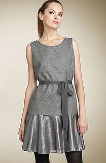 Fab Finger Discount: Graham & Spencer Tie Waist Skirted Dress