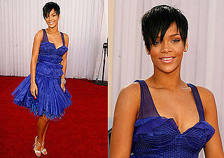 Grammy Awards: Rihanna