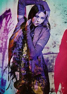 Fab Ad: Nina Ricci Spring/Summer '08