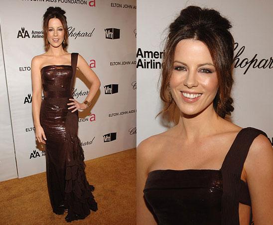Elton John AIDS Foundation Oscar Party: Kate Beckinsale