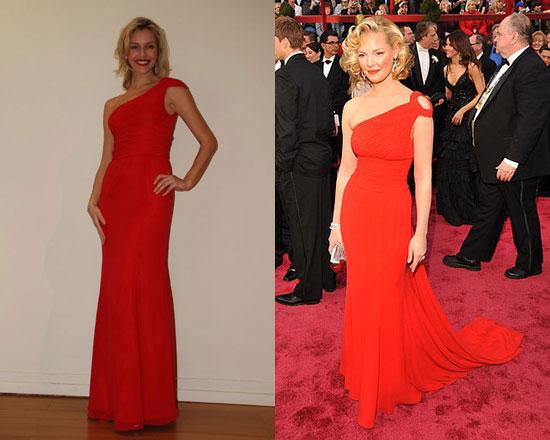 Fab Flash: Select Oscar Dresses Already Being Reproduced