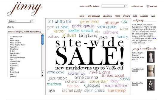 Fab Site: ShopJinny.com