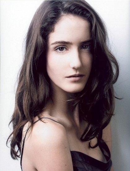 Fab Face: Amanda Laine
