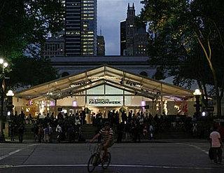 Fab Flash: NY Fashion Week to Move to Rail Yards