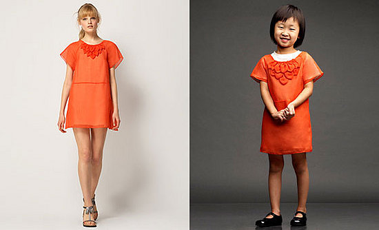 What's Your Take on Matching Mom and Daughter Outfits?