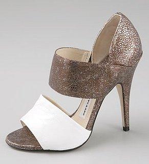 Shoe Designer Spotlight: Camilla Skovgaard