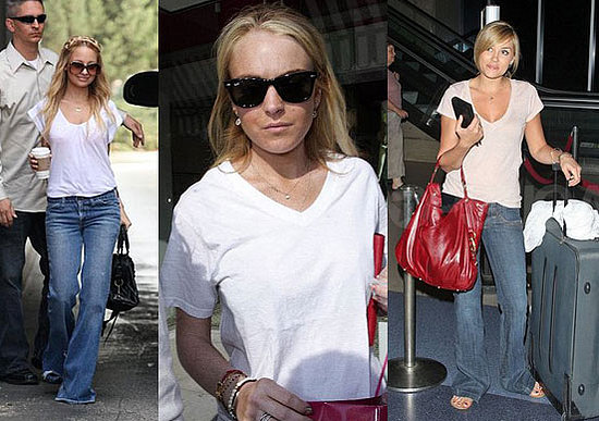 Trend Alert: Your Favorite White Tee