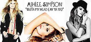 Got Burning Questions For Ashlee Simpson? Leave 'Em Here!