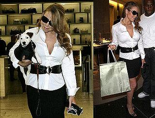 Mariah Carey's That Chick