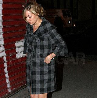Lauren Conrad Out in NYC 2008-03-19 22:48:37