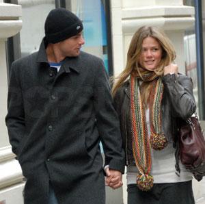 Andy Roddick Is Engaged!