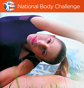 Join Discovery Channel National Body Challenge