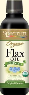 Flaxseed or Flaxseed Oil?