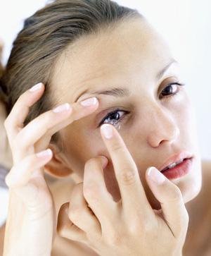 Considering Laser Eye Surgery?