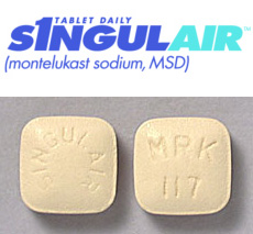 Singulair Linked to Suicide?
