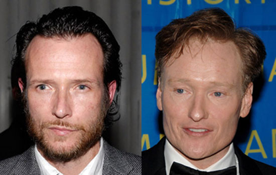 Scott Weiland Looks Like Conan O'Brien