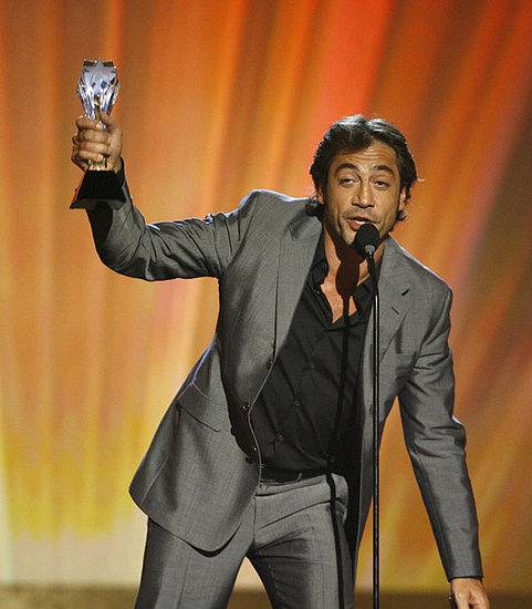 No Country, Juno Take Top Honors at Critics' Choice Awards