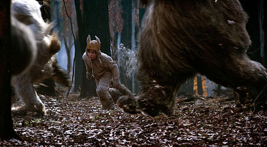 Do You Want to See a Live-Action Where the Wild Things Are?