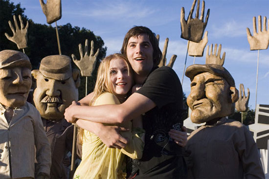 Best Costume Design Oscar Nominee: Across the Universe