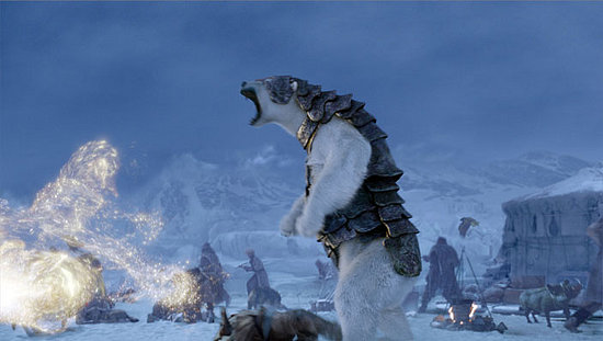 Oscar Nominee: The Golden Compass for Art Direction