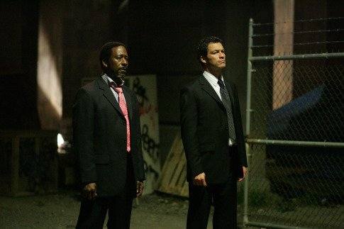 Could The Wire Live On as a Movie?