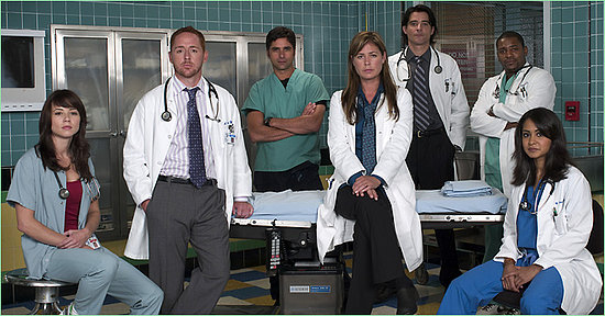 ER to Return for a 15th Season — with Old Stars on Board?