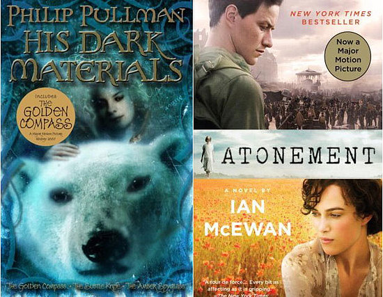 Buzz In: What Are the Best Book-to-Film Adaptations of 2007?