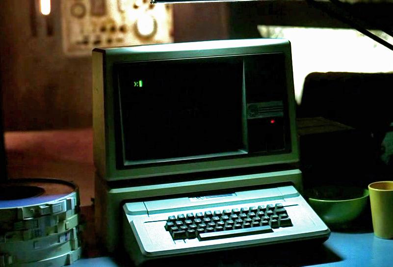 Uber-Old Desktop PC