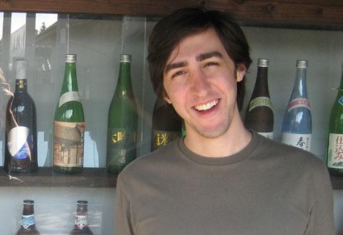 Geeks We Love: Adam Frucci of Gizmodo