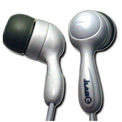 JBuds Hi-Fi Noise-Reducing Earbuds