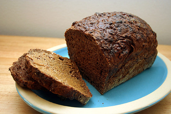 Yummy Link: Chocolate No-Knead Bread