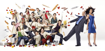 Top Chef 4 Begins March 12