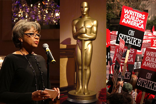 Cheryl Boone Isaacs says the Governors Ball Will Go On Despite Writers' Strike