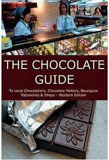 The Chocolate Guide Book Reviewed