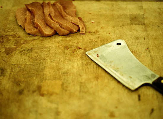 Primer: Caring For Your Butcher Block