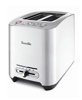Enter the Breville Smart-Toaster Giveaway!