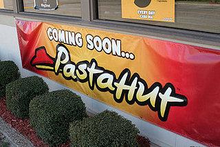 Pizza Hut Fools Us Into Thinking It's Now Pasta Hut