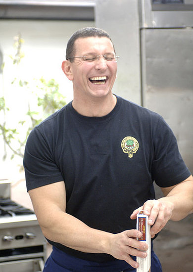 Robert Irvine Hopes to Have Another TV Show