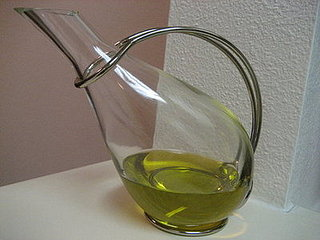 Do You Have a Special Container For Olive Oil?