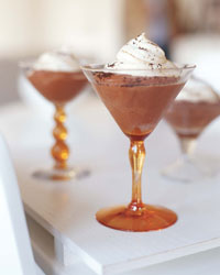 Make Chocolate Mousse For Your Sweetie
