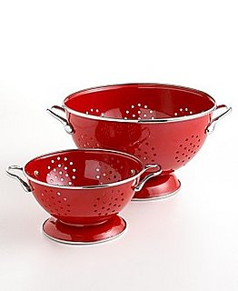 Red Kitchen Tools and Gadgets