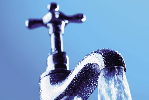 Would You Pay For Tap Water?