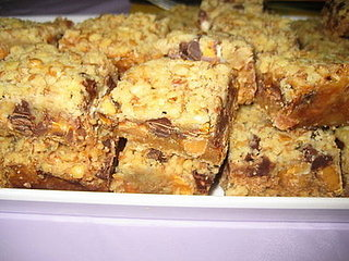 Alumnae Bars = Easy Delicious Dessert
