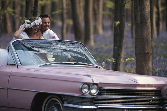 Should Marriage Mean Combining Finances?
