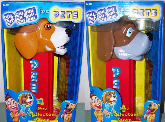 Pampered Pals: Puppy Pez