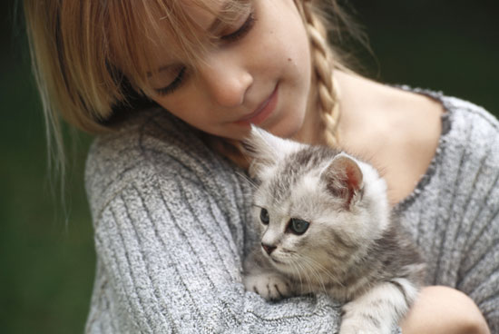 Do Tell: What Was the Name of Your First Pet?