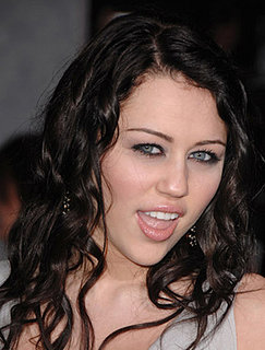 Miley Cyrus Changes Her Name
