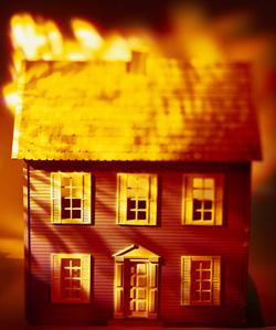 Kidmazing: Siblings Rescue Each Other in Fire
