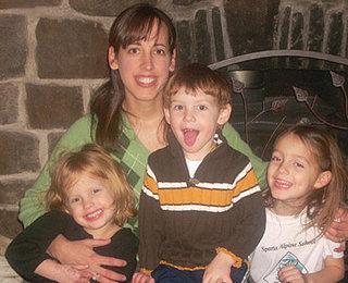 Lil Loves of Our Lives: Lisa Weber of Celebrity Baby Scoop