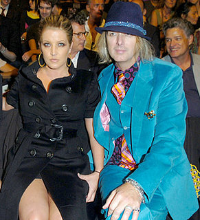 Pregnant Lisa Marie Presley Upset by Body Comments